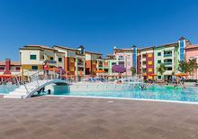 Rekreační byt 1469250 pro 5 osob v Lido Altanea