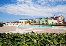 Rekreační byt 1469251 pro 7 osob v Lido Altanea