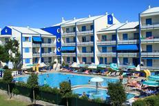 Rekreační byt 1469259 pro 5 osob v Lido Altanea