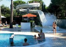 Maison de vacances 1469283 pour 5 adultes + 1 enfant , Cavallino-Treporti