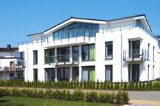Appartamento 1469340 per 4 persone in Börgerende-Rethwisch