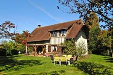 Holiday home 1469968 for 4 adults + 2 children in Le Torquesne