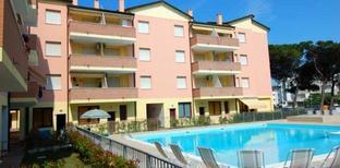 Appartement de vacances 1470016 pour 5 personnes , Rosolina Mare