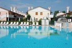 Ferienwohnung 1470024 für 7 Erwachsene + 1 Kind in Rosolina Mare