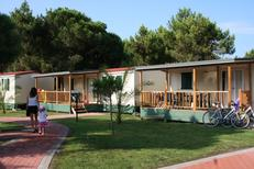 Holiday home 1470034 for 6 persons in Rosolina Mare