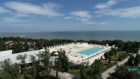 Maison de vacances 1470044 pour 6 personnes , Rosolina Mare