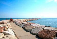 Ferienhaus 1470070 für 6 Personen in Sottomarina
