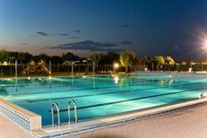 Ferienwohnung 1470082 für 5 Personen in Sottomarina