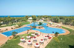 Holiday home 1470083 for 4 adults + 1 child in Gallipoli