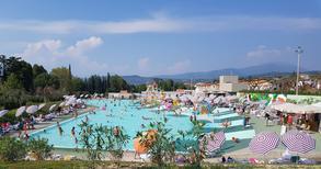 Feriebolig 1470112 til 6 voksne + 1 barn i Cisano di Bardolino