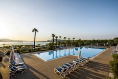 Ferienwohnung 1470130 für 5 Personen in Manerba del Garda