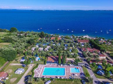 Gemütliches Ferienhaus : Region Oberitalienische Seen für 5 Personen