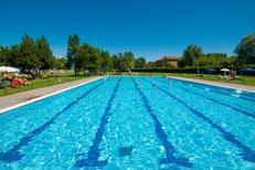 Rekreační dům 1470170 pro 4 dospělí + 1 dítě v Peschiera del Garda