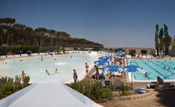 Maison de vacances 1470216 pour 5 personnes , Casal Palocco