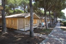 Holiday home 1470239 for 5 persons in Albinia