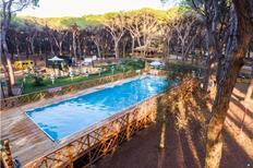 Maison de vacances 1470295 pour 6 personnes , Marina di Grosseto