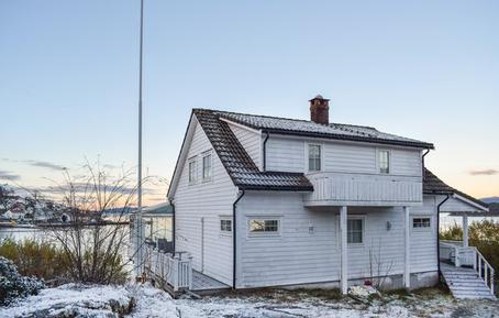 Gemütliches Ferienhaus : Region Südnorwegen für 10 Personen