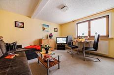 Apartamento 1470484 para 3 personas en Hasselfelde