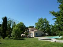 Holiday home 1470557 for 12 persons in Aix-en-Provence