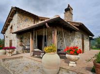 Holiday home 1470573 for 6 persons in Poggioferro am Monte Amiata