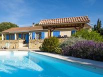 Ferienhaus 1470639 für 6 Personen in Malviès