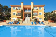 Holiday apartment 1470650 for 5 persons in Cala de Sant Vicenç