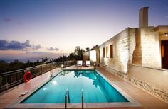 Holiday home 1470673 for 5 persons in Triopetra