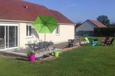Holiday home 1470674 for 4 adults + 2 children in Russy