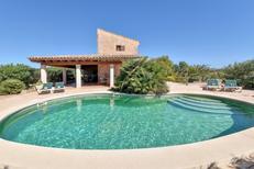 Ferienhaus 1470686 für 6 Personen in Cala Santanyi