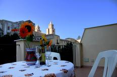 Holiday apartment 1470699 for 2 persons in Cefalù