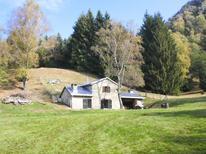Dom wakacyjny 1470955 dla 6 osób w Cadenazzo