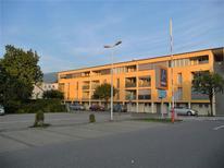 Rekreační byt 1471056 pro 4 osoby v Bregenz