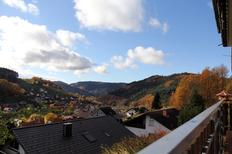 Holiday apartment 1471081 for 5 persons in Seebach