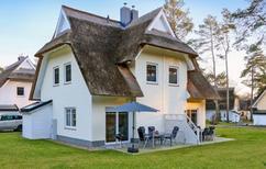 Vakantiehuis 1471229 voor 4 personen in Zirchow