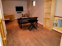 Holiday apartment 1471248 for 3 persons in Blainville