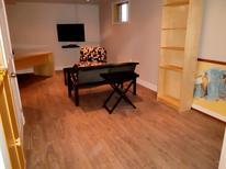 Appartement de vacances 1471248 pour 3 personnes , Blainville
