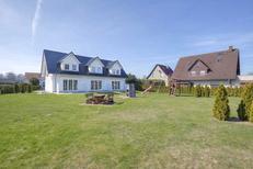 Rekreační dům 1471368 pro 4 dospělí + 1 dítě v Trassenheide