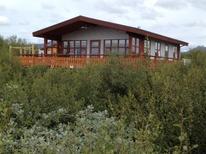 Maison de vacances 1471378 pour 6 personnes , Reykjaskógur