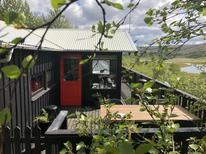Maison de vacances 1471380 pour 5 personnes , Skorradalur