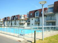 Apartamento 1471482 para 4 personas en Bredene