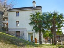 Vakantiehuis 1471487 voor 5 personen in Malvaglia
