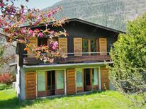 Ferienhaus 1471497 für 6 Personen in Les Houches