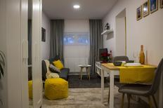 Holiday apartment 1471529 for 3 persons in Zagreb