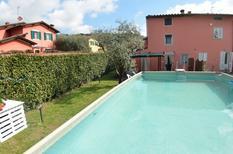 Ferienwohnung 1471614 für 6 Personen in Mutigliano