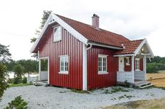Holiday home 1471685 for 5 persons in Hærland