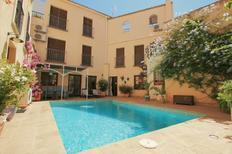 Vakantiehuis 1471694 voor 8 personen in Pinos Del Valle