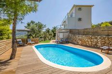 Holiday home 1471696 for 7 persons in Zakynthos