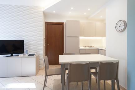 Für 5 Personen: Hübsches Apartment / Ferienwohnung in der Region Riccione