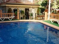 Vakantiehuis 1471760 voor 17 personen in Totana