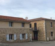 Ferienhaus 1471851 für 10 Personen in Véranne